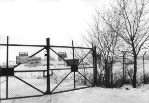 Parks Range Januar 1985